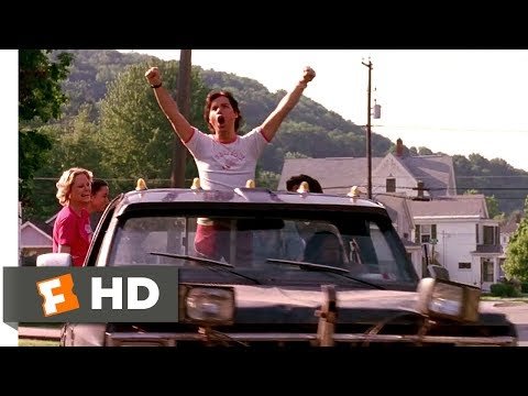 Wet Hot American Summer 2001  Going into Town  310  Movies