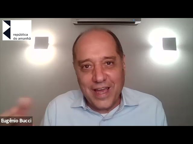 Segura o Fascio: propaganda libidinal e autoritarismo regurgitado. Conversa com Eugênio Bucci (1/2)