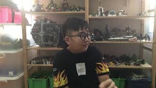 เลโก้จีน Star Wars ไทย