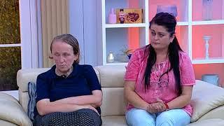 POSLE RUCKA  Do sad nevidjen primer porodicnog nasilja u emisji  (TV Happy 03.09.2018)