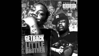 Little Brother - That Ain