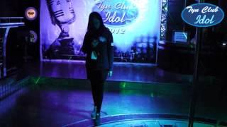 www.thanhnhac.vn | TynClub iDol | [SBD: 60] Nguyễn Hoàng My - Lặng yên