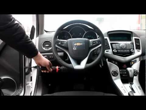 Engelli Araçları için elden kumandalı gaz ve fren aparatı - Hand Controls for Disabled Drivers