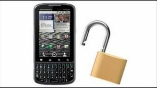 How to Unlock Any Motorola Droid Pro XT610 Using an Unlock Code