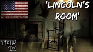 Top 10 Scary American Mysteries