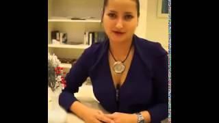 Маликова Ольга квартира в Москве