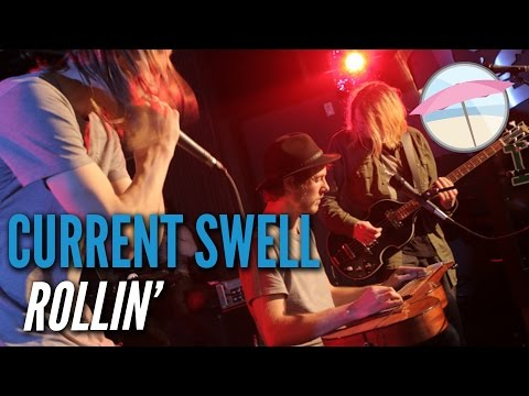 Current Swell - Rollin' (Live at the Edge) mp3