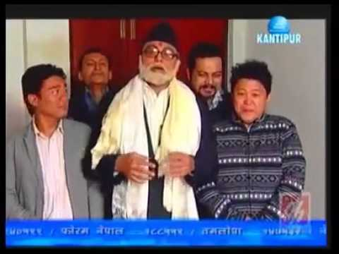 Bantawa Rai Binod-Susil Koirala Jiteko