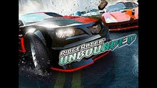 Ridge Racer: Unbounded, Vídeo Análisis