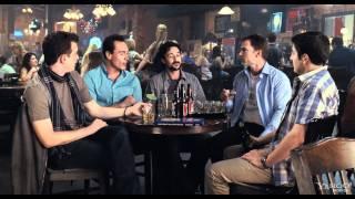 American Pie Reunion   Klassentreffen - Official Movie Trailer #2 [Full-HD]
