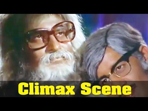 Aarilirundhu Arupadhu Varai Movie : Climax Scene