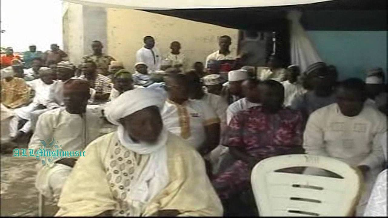 Download Fadilat Sheikh Sulaimon Faruq Onikijipa - Itan Morikaz