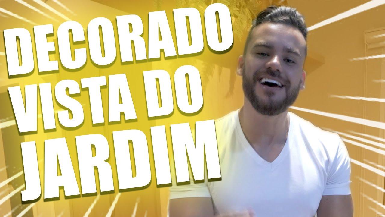 VISTA DO JARDIM - LANÇAMENTO NA SERRA