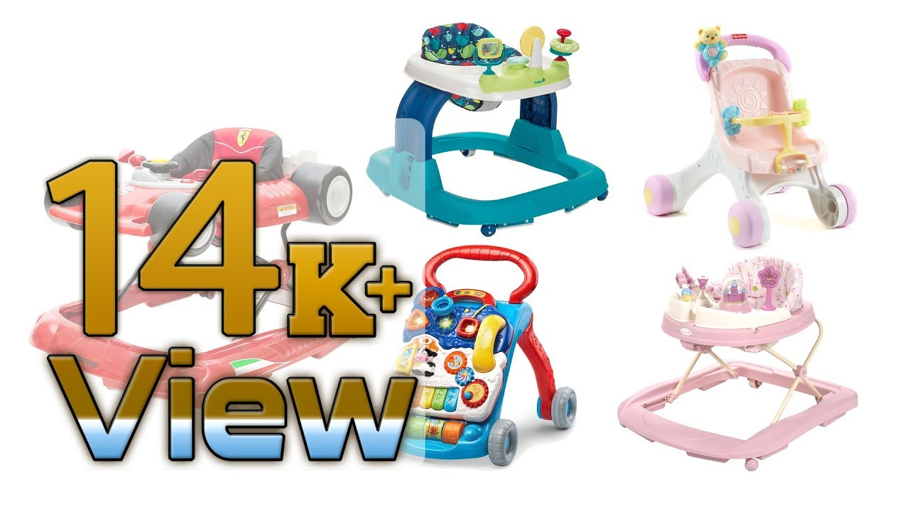 5 Best Baby Walker for Carpet - Best Walker for Baby ...