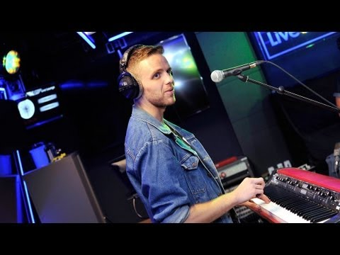 MS MR - Think of You in the Live Lounge Late