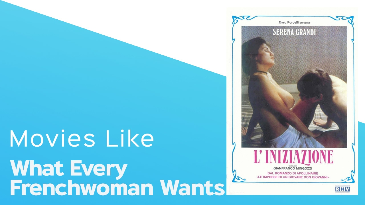 Download 5 Movies like What Every Frenchwoman Wants - itcher playlist