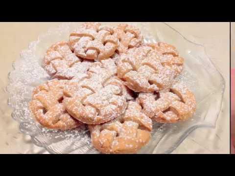 Cookies Pour Noel Noisette Et Cannelle Recette Facile Youtube