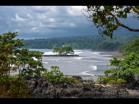 Equatorial Guinea - Open to Everyone