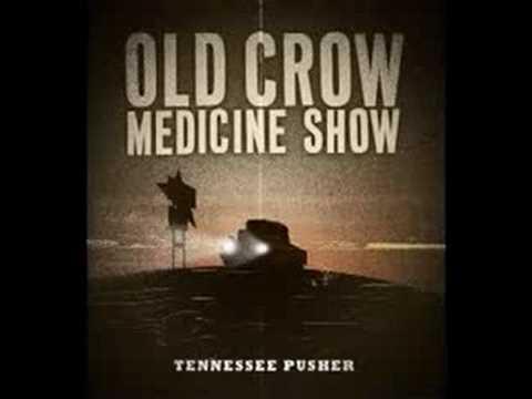 Old Crow Medicine Show  Caroline
