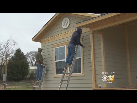 Cable Show Could Hold Key To Homeownership In DFW