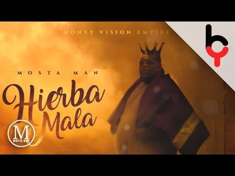 07. Un Be Ta Awero - Mosta Man Feat G-bro