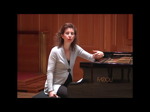 Angela Hewitt's Beethoven Sonatas Vol. 3 for Hyperion Records