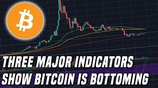 Why I Believe Bitcoin Is Bottoming (Three Key Indicators)