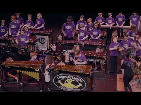 Shannon The Dude - Louisville Leopards Perform For Ozzy