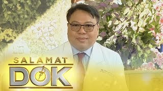 Salamat Dok: Colon Cancer