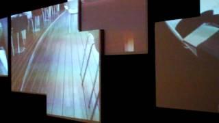 Javier Mariscal Video installation, Design Museum London(, 2009-08-07T17:10:38.000Z)
