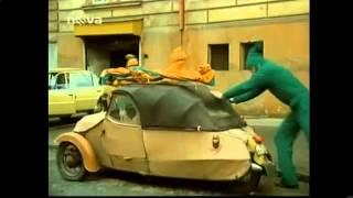 české komedie celý film