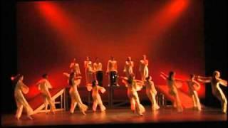 Macarena Gandarillas Choreography - Visions Dance Theatre