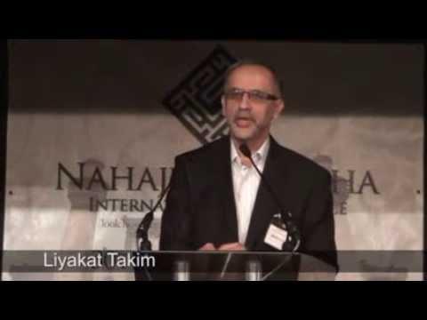 Spirituality in the Nahjul Balagha - Professor Liyakat Takim
