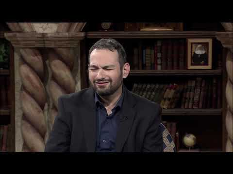 EWTN Live - 2019-11-07 - 11/06/19 Michael Patrick Barber