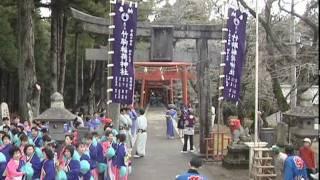 竹駒神社七年祭(2002年) thumbnail