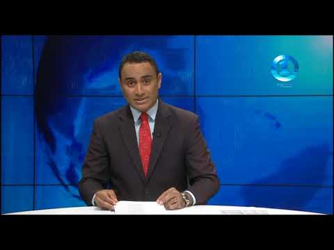 FIJI ONE NEWS 081217