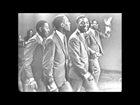 Throwback: The Temptations - My Girl (Performance)