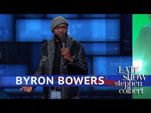 Byron Bowers: The Hardest Part Of Schizophrenia