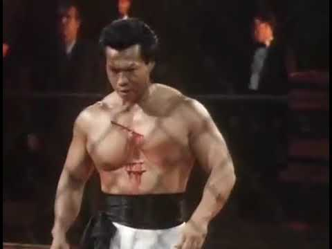 Download Bolo Yeung vs  Martin Kove | Shootfighter (1993)