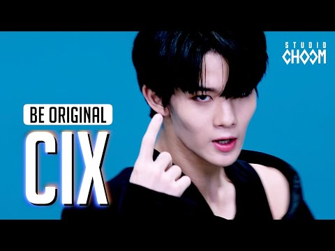 (4K) [BE ORIGINAL] CIX 'Movie Star'