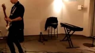 Нервы репетиция перед концертом в Москве