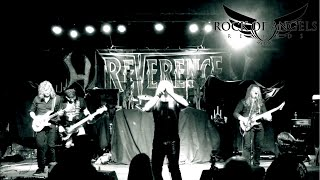 "REVERENCE - ""Phoenix Rising"" (Official Live Video)"