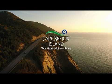 Cape Breton Island;