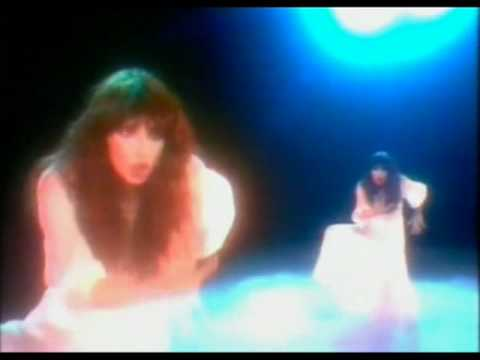 Kate Bush - Wuthering Heights (Cumbres Borrascosas)