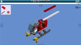 LEGO как построить пожарный вертолёт(, 2013-11-03T14:52:20.000Z)