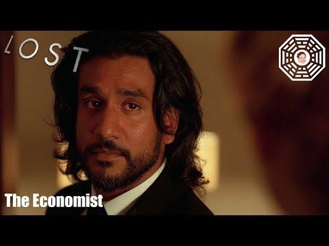 Lost Reaction 4.3/The Economist