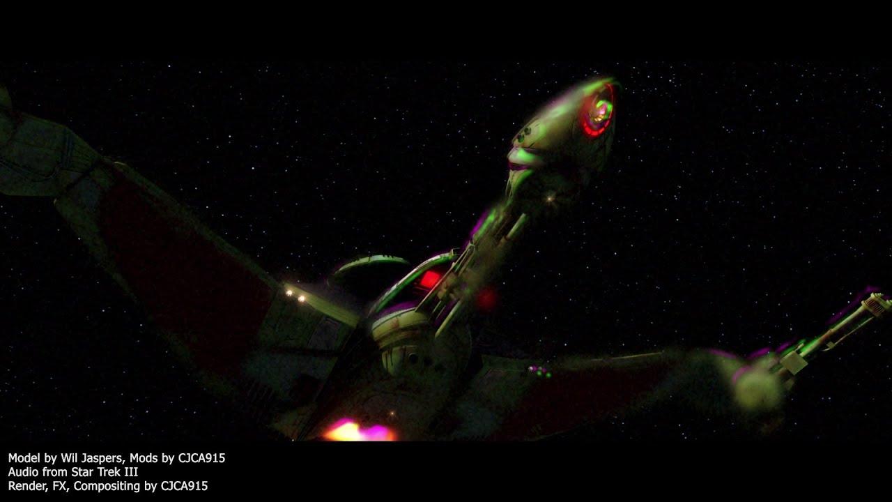 Klingon Bird Of Prey Tos maxresdefault.jp...
