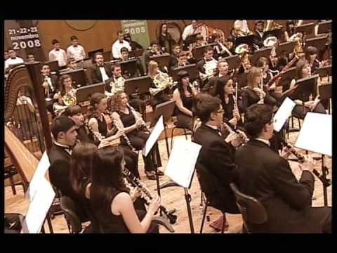 Ponteareas de Reveriano Soutullo (Banda de Música Mpal. de Valga)