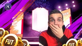 IK PACK WEER EEN ICON!!! ELITE WEEKEND LEAGUE REWARDS! FIFA 19 (NL)