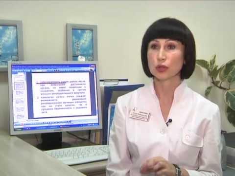Симптомы и лечение кисты шейки матки на